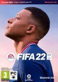 FIFA 22 portada