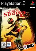 FIFA Street 2 PS2