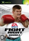 Fight Night Round 2 XBOX