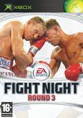 Fight Night Round 3 XBOX
