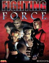 Fighting Force PS3