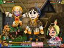 Final Fantasy Crystal Chronicles - Echoes of Time : Square Enix rompe la barrera entre consolas.