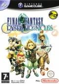 Final Fantasy Crystal Chronicles CUB