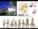 imágenes de Final Fantasy Crystal Chronicles
