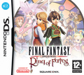 Final Fantasy Crystal Chronicles - Ring of Fates DS