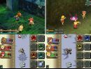 Imágenes recientes Final Fantasy Crystal Chronicles - Ring of Fates