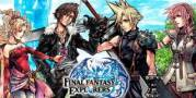 A fondo: Final Fantasy Explorers. Modo Trance, Gameplay y Equipamiento