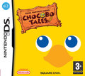 Final Fantasy Fables - Chocobo Tales DS