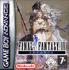 Final Fantasy IV Advance GBA