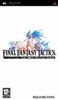 Final Fantasy Tactics: The War of the Lions PSP