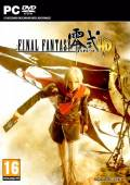 Final Fantaxy Type-0 HD