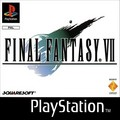 Final Fantasy VII PS