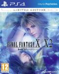 Final Fantasy X-2 HD  PS4