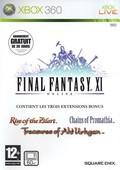 Final Fantasy XI Online XBOX 360