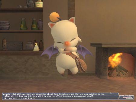 Final Fantasy XI Online - Square Enix amplía el mundo con 3 nuevos escenarios