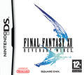 Final Fantasy XII Revenant Wings DS