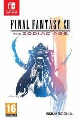 Final Fantasy XII: The Zodiac Age SWITCH