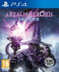 Final Fantasy XIV Online: A Realm Reborn PS4