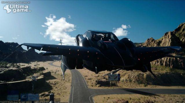 10 puntos negros que ensombrecen Final Fantasy XV imagen 6