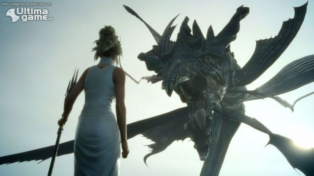 10 puntos negros que ensombrecen Final Fantasy XV imagen 3