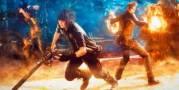 Game Over - Final Fantasy XV, por capítulos y el RPG más caro de la saga