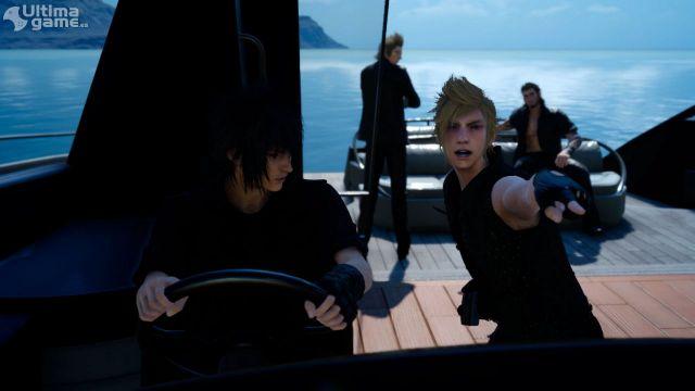 Las versiones de PC y Xbox One permiten el juego cruzado cooperativo