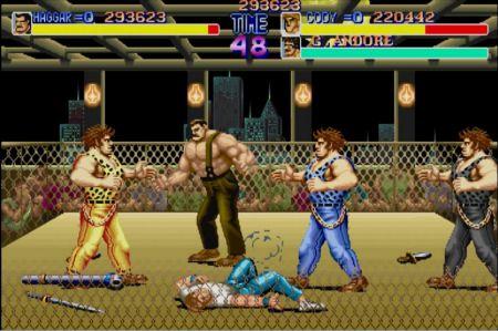 Final Fight : Double Impact - ¿Listo para revivir tu pasión por los arcades?
