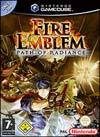 Fire Emblem: Path of Radiance CUB