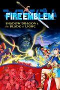 Fire Emblem Shadow Dragon & the Blade of Light portada