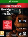 portada Five Nights at Freddy's: Core Collection Xbox One