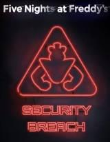 Danos tu opinión sobre Five Nights at Freddy's Security Breach