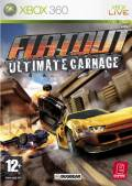 Flatout - Ultimate Carnage XBOX 360