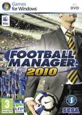 Danos tu opinión sobre Football Manager 2010