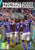 portada Football Manager 2020 Google Stadia