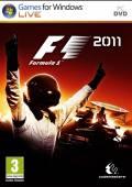 Formula 1 2011 PC