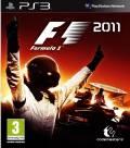 Formula 1 2011 PS3
