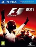 Formula 1 2011 PS VITA