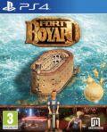 portada Fort Boyard PlayStation 4