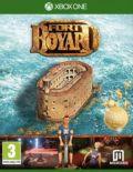 portada Fort Boyard Xbox One