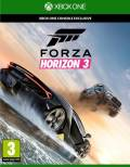 Forza Horizon 3 ONE