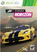 Danos tu opinión sobre Forza Horizon