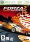 Forza Motorsport 2 portada
