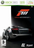 Danos tu opinión sobre Forza Motorsport 360