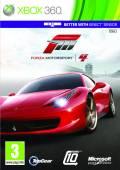 Click aquí para ver los 5 comentarios de Forza Motorsport 4