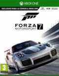 Danos tu opinión sobre Forza Motorsport 7