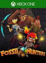 Fossil Hunters ONE
