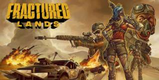 Fractured Lands - La nueva apuesta dentro de los Battle Royale