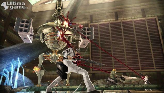 Game Over: PlayStation Vita, acabada por culpa de Nintendo imagen 1
