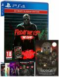 Friday the 13th: The Videogame PS4
