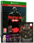 Friday the 13th: The Videogame ONE